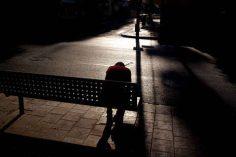امان از بغض شب های تنهایی